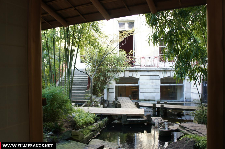 Salon De Jardin Asiatique musée national des arts asiatiques - guimet/hôtel d